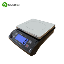 Suofei SF-802 Hot Selling 30kg Small Electric Digital Postal Scale