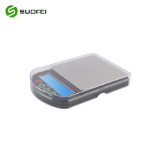 Suofei SF-415 Good Quality Mini Digital Weigh Electronic Jewelry Pocket Scale