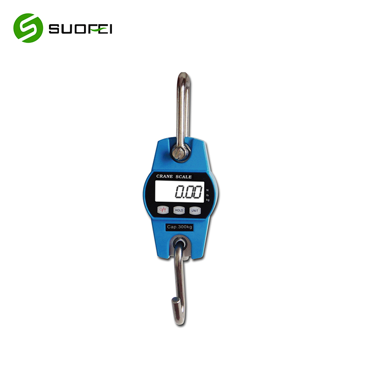 SuoFei SF-916 High Precision 100kg Electronic Baggage Scale Bluetooth Hunting Fishing Crane Scale