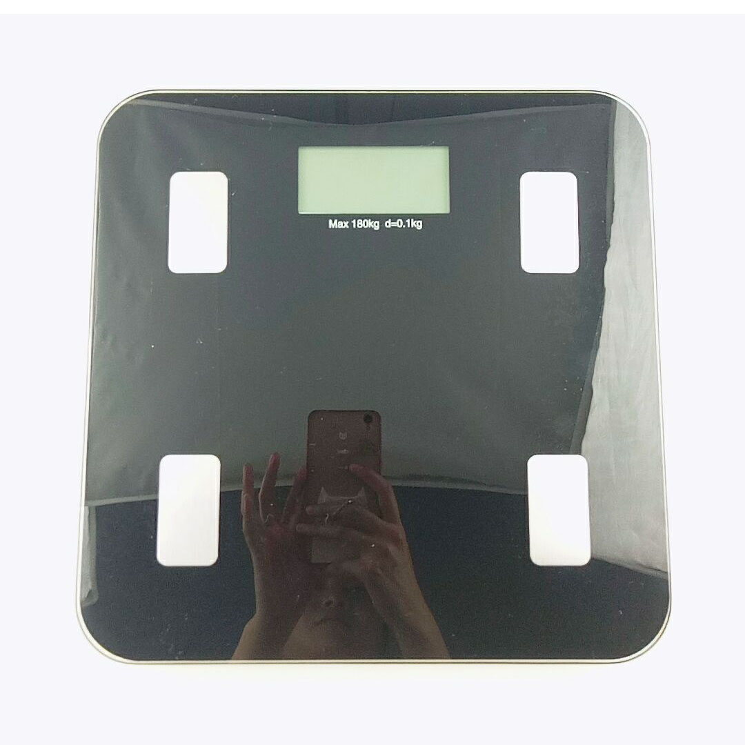 Suofei SF-120 Home Digital Bluetooth Weigh Electronic Body Scale