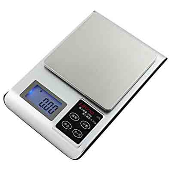 What can I do with a kitchen scale?