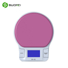 Suofei SF-412 Cheapest Pink 3kg Food Scale Electronic Weight Digital Kitchen Scale