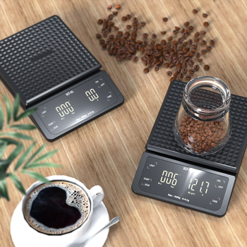 Suofei 2020 new arrival coffee scale!